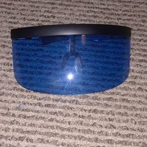4732779da7 Fashion Nova Accessories - Zenon Shield Sunglasses